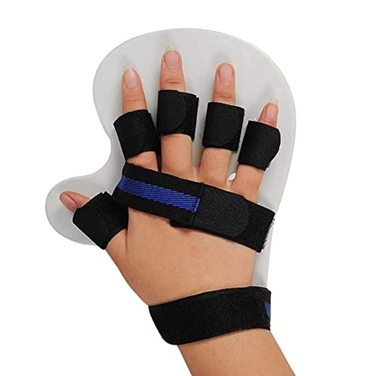 指矯正用フィンガーボード 片麻痺手首ブレーストレーニングリハビリ機器のためのハンドトレーニングボード医療機器