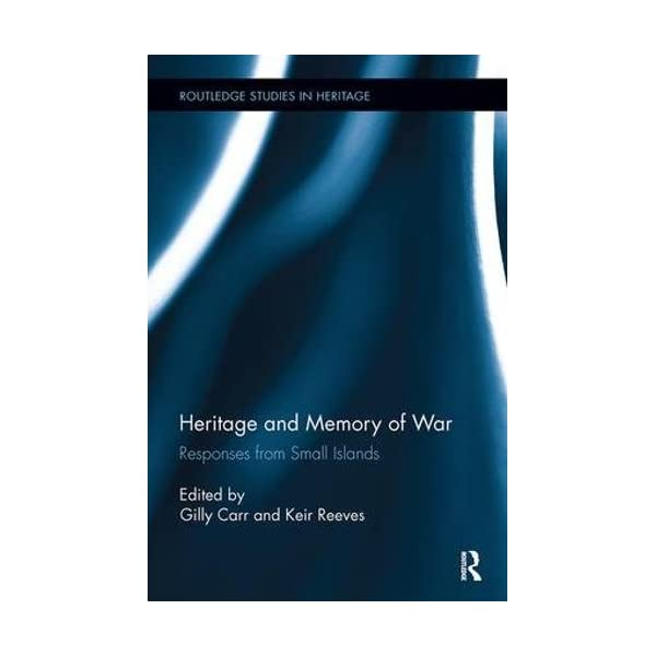 Heritage and Memory of W...の商品画像