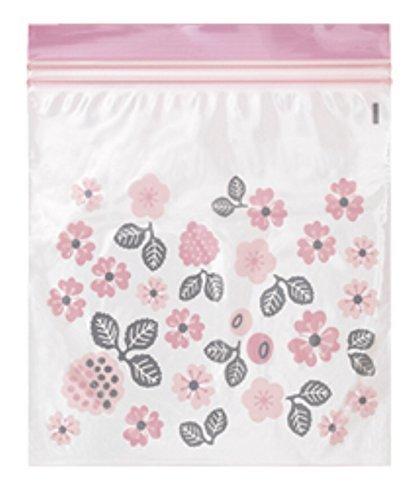 ☆季節限定☆ IKEA BLOMBUKETT プラスチック袋 20P