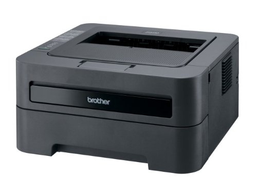 BROTHER JUSTIO A4モノクロレーザープリンタ  HL-2270DW