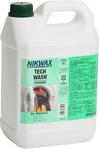 NIKWAX(ニクワックス) 洗濯洗剤 撥水生地用 テックウ...