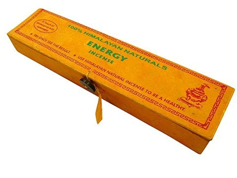 NEPAL INCENSE 【ENERGY INCENSEエナジー】