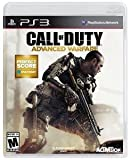 Best ACTIVISION PS3ゲーム - ACTIVISION 87425 COD Advanced Warfare GOTY PS3 [並行輸入品] Review