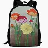 美術 水彩画 油絵 パステル画 バックパック 登山 リュックサック ナップザック 多機能バッグ デイパック ショルダーバッグ