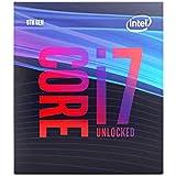 Intel Core i7-9700K Desktop Processor, BX80684I79700K