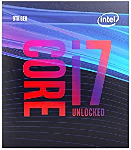 INTEL インテル CPU Corei7-9700K INTEL300シリーズ Chipsetマザーボード対応 BX80684I79700K【BOX】【日本正規流通品】