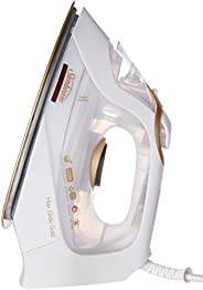 Sunbeam SR6851 Verve 68 Max Glide Steam Iron | Shot & Spray | 2400W Fast Heat Up | 80g/Min Steam Shot | Re
