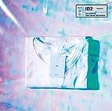 ID 2 通常盤CD 画像