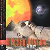 Al Dente by Mckay, Al Allstars 【並行輸入品】