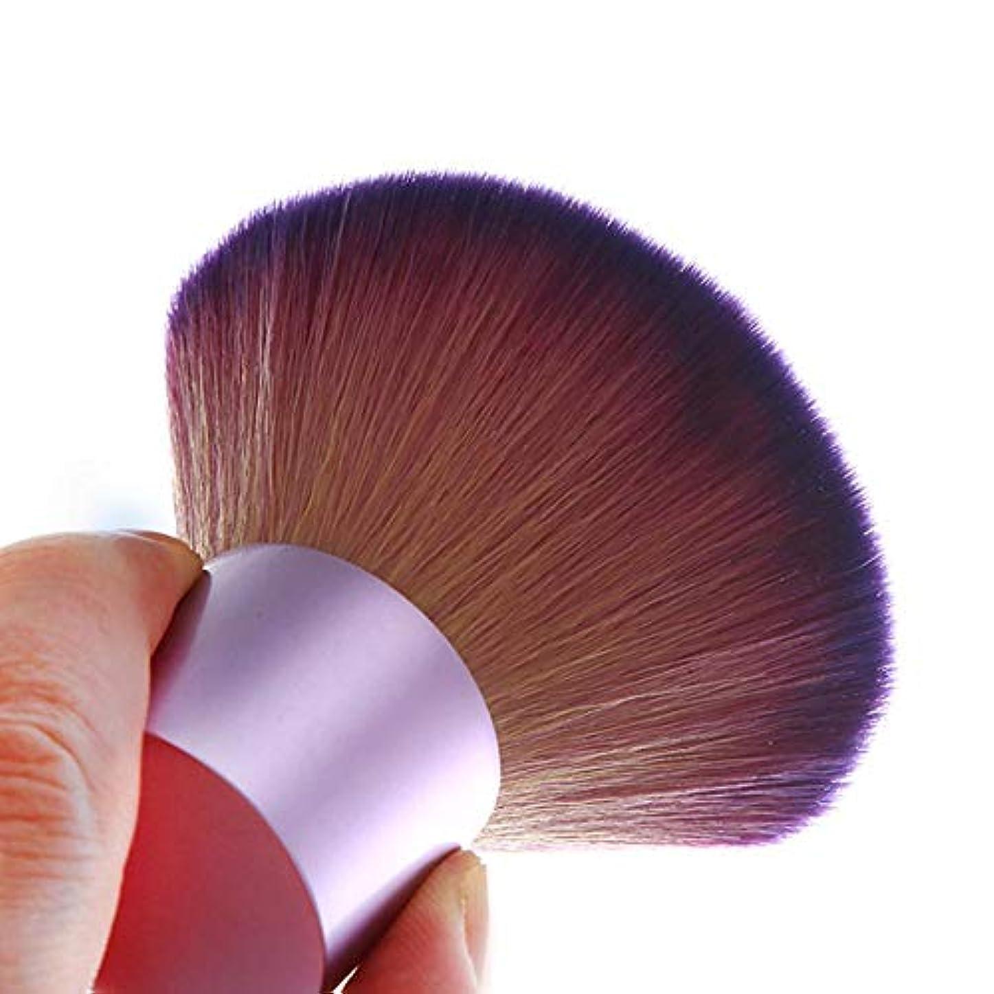 郵便屋さん好戦的な主流Graprx 持ち運びに便利多机能収縮メイクブラシ チークブラシ 化粧ブラシ絶妙な化粧ブラシ柔らかくて快適な化粧ブラシ 伸縮式デザイン スライド式 携帯用 ファンデーションブラシ