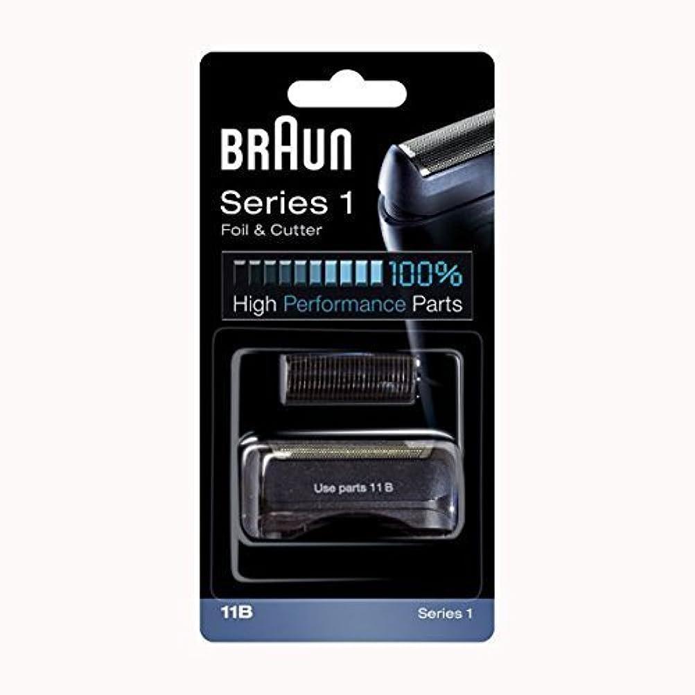 ストラップ離れて縞模様のBraun Series 150 Combipack 11B by Braun GmbH [並行輸入品]