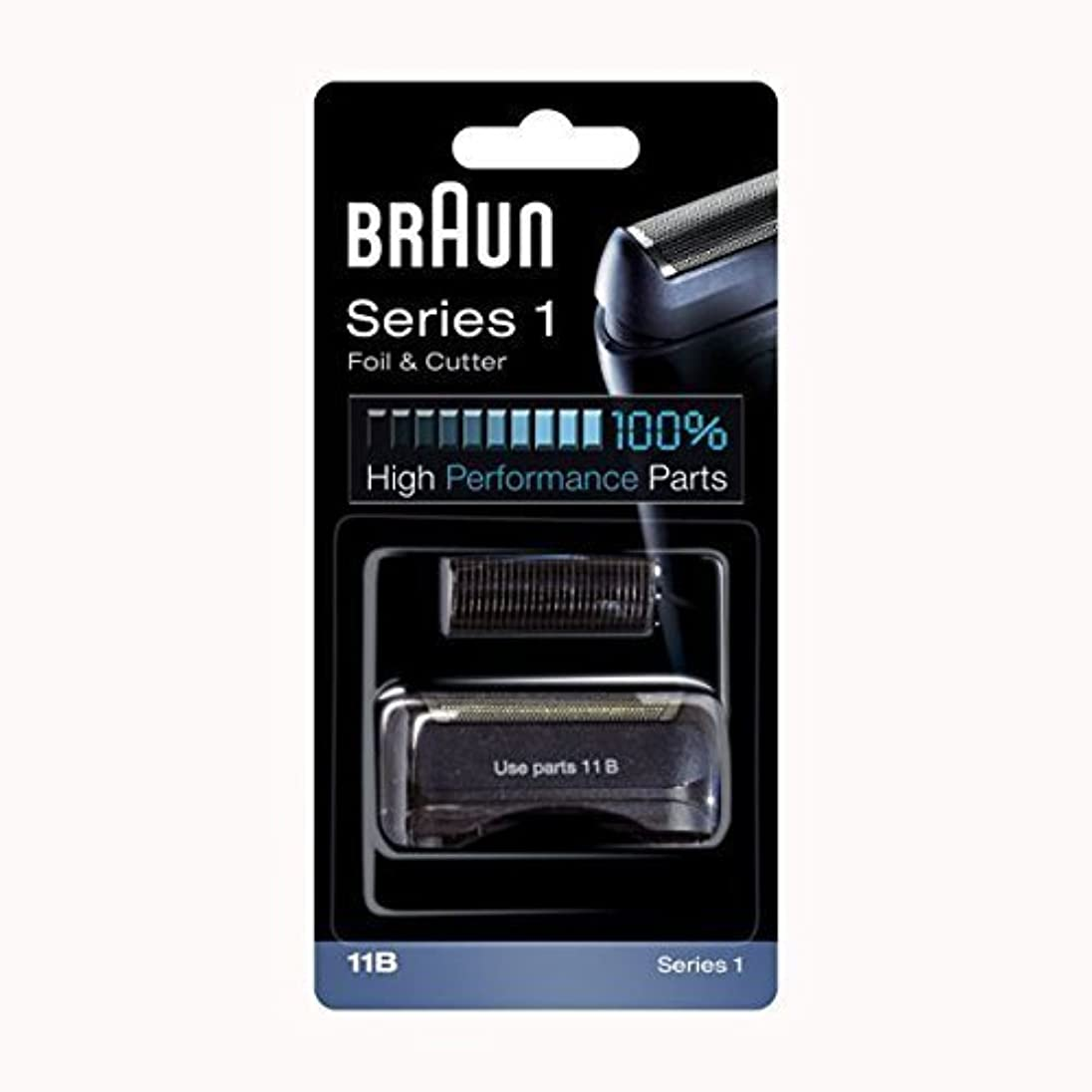 全能面積大統領Braun Series 150 Combipack 11B by Braun GmbH [並行輸入品]