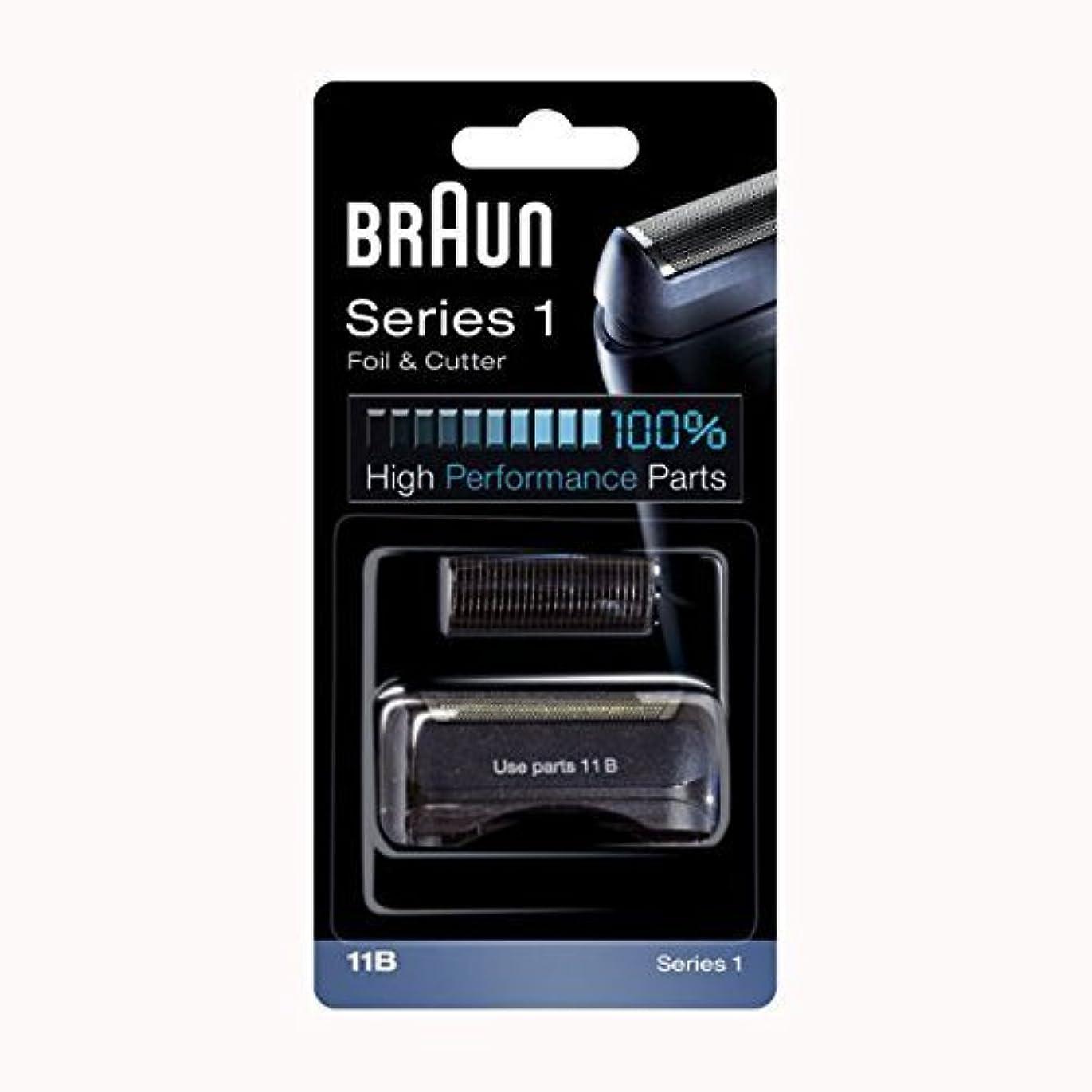 疲れたリンス堂々たるBraun Series 150 Combipack 11B by Braun GmbH [並行輸入品]