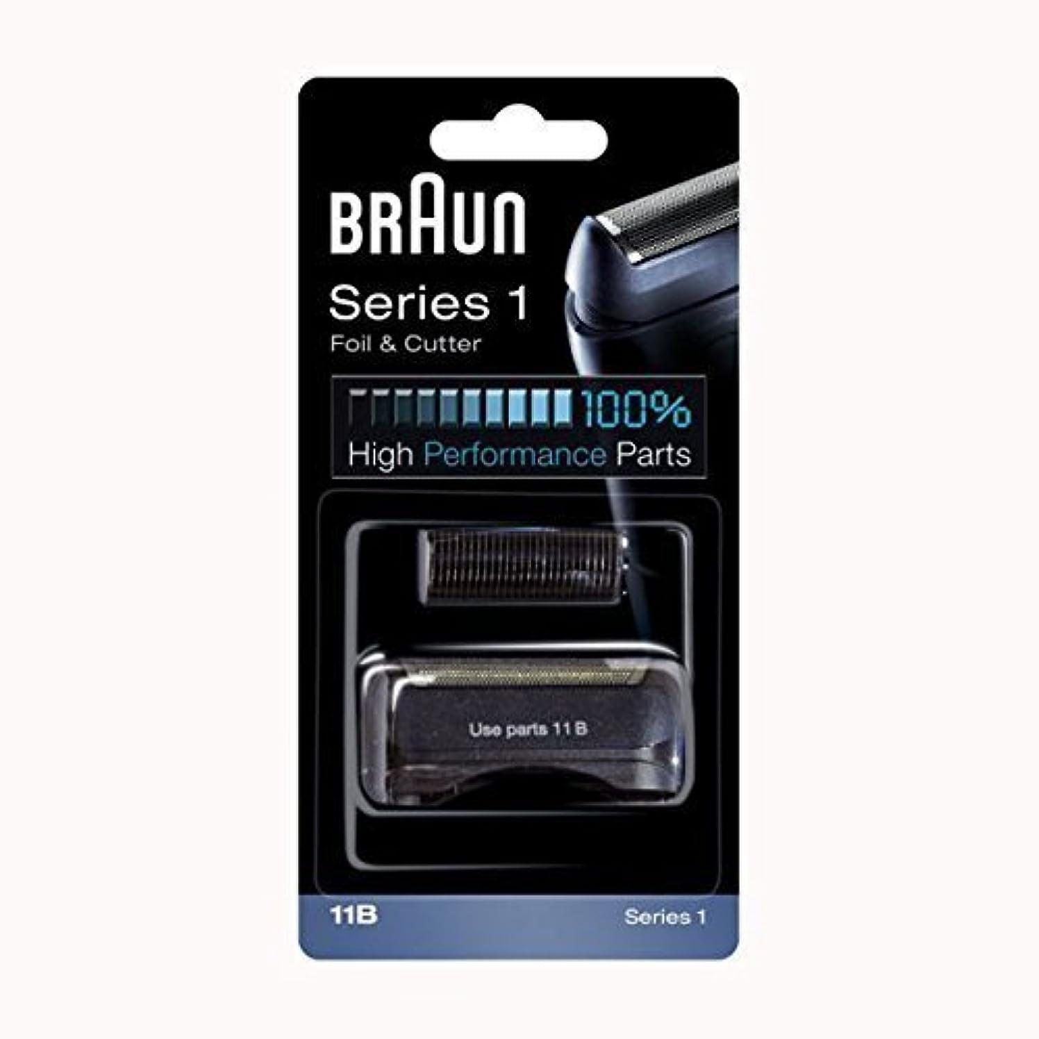 ハンドブックライオン平らなBraun Series 150 Combipack 11B by Braun GmbH [並行輸入品]