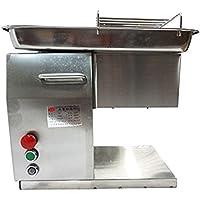 Restaurant Food Processing Equipment Stainless Steel Meat Cutting Machine,Meat Grinder Cutter Slicer,500KG output,110V/220V