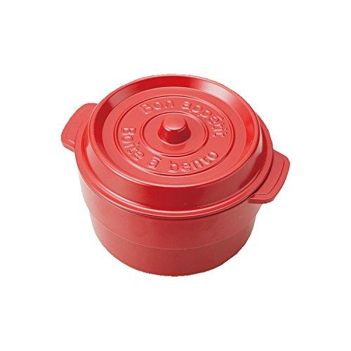 クラフトレシピ ココポット ラウンド RE 食洗機対応 電子レンジ対応 弁当箱 弁当 おしゃれ かわいい 日本製