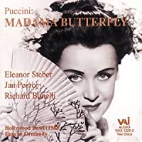 Puccini - Madam Butterfly (2003-10-21)