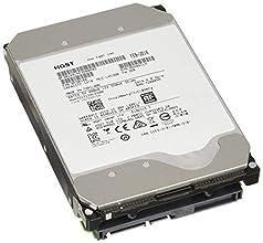 HGST EnterpriseHDD He12 / 12TB / 3.5インチ / SATA / 7,200rpm / 512e / ヘリウムドライブ / HUH721212ALE600