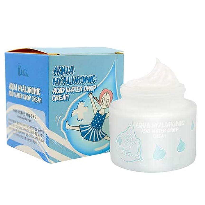製油所疎外しっかりElizavecca アクア ヒアルロン酸 ウォータードロップ クリーム / Aqua Hyaluronic Acid Water Drop Cream (50ml) [並行輸入品]