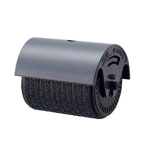 プラス 個人情報保護スタンプ ローラーケシポン専用インクカートリッジ IS-007CM 37-299