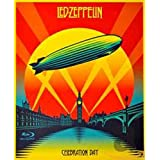 Led Zeppelin: Celebration Day [Blu-ray] [Import]