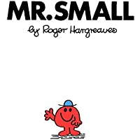 Mr. Small (Mr. Men and Little Miss)
