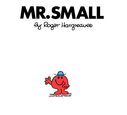 Mr. Small (Mr. Men and Little Miss)の詳細を見る