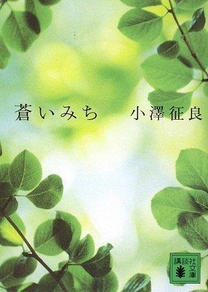 蒼いみち (講談社文庫)の詳細を見る