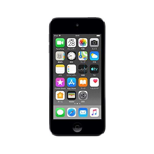 Apple iPod touch (256GB) - スペースグレイ (最新...