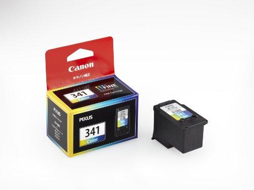 Canon 純正 インク カートリッジ BC-341 3色カラー