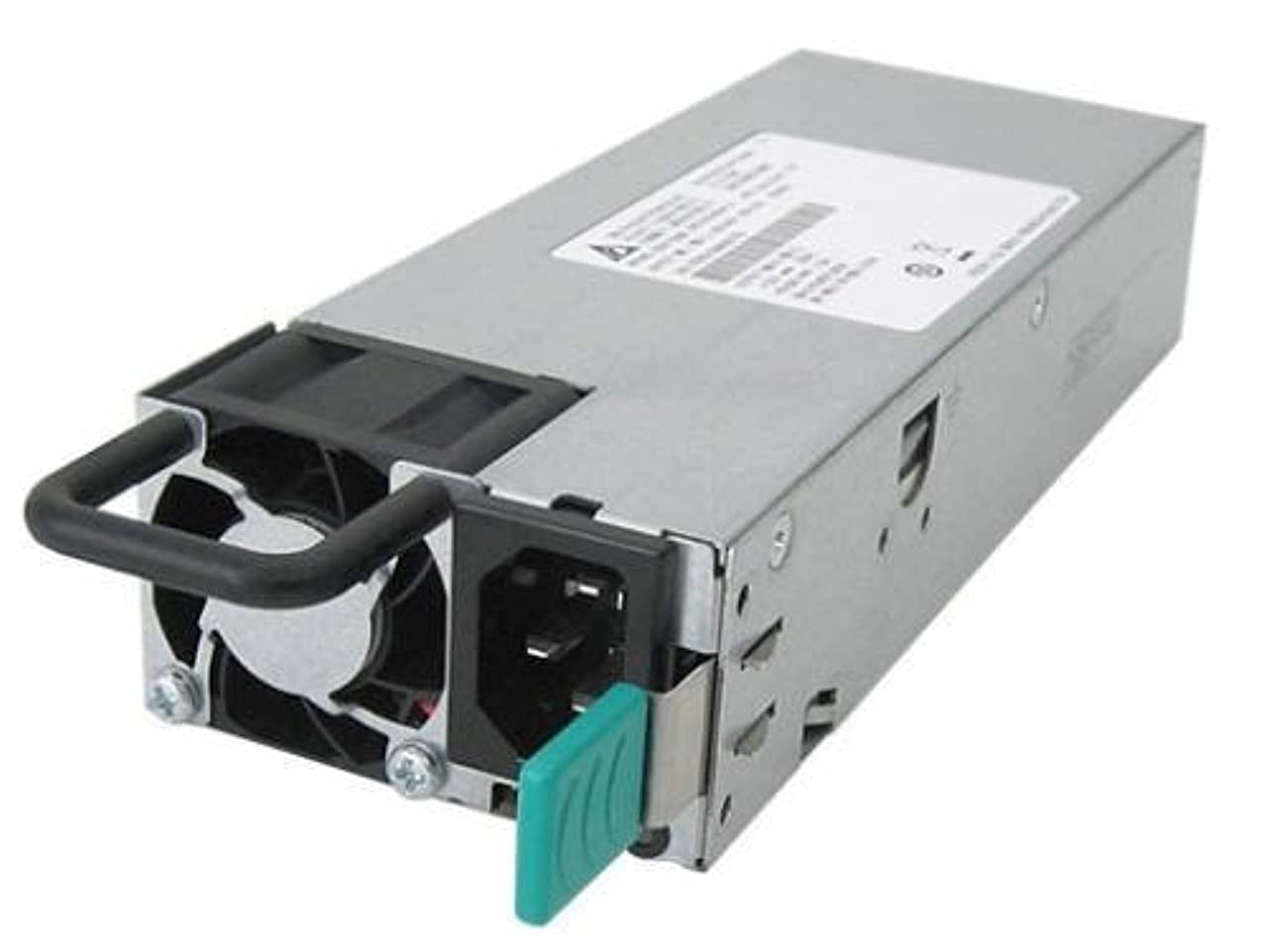 アヒル重々しい刺すQnap 250W Single Power Supply Unit for 1U 4-Bay Rackmount NAS/NVR SP-469U-S-PSU [並行輸入品]