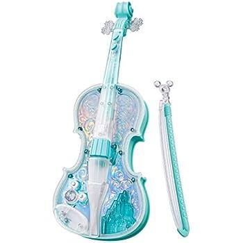 ドリームレッスン ライト&オーケストラバイオリン ブルー