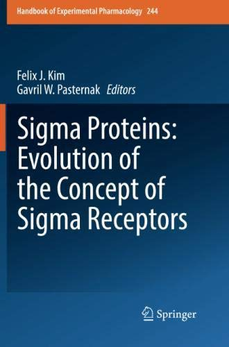 Sigma Proteins: Evolution of t...