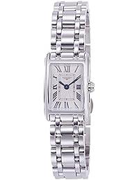 [ロンジン]LONGINES 腕時計 ロンジン ドルチェヴィータ クォーツ L5.258.4.71.6 レディース 【正規輸入品】