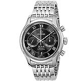 腕時計 OMEGA(オメガ) 431.10.42.51.01.001 ブラック文字盤 メンズ [並行輸入品]