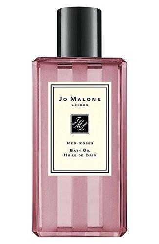 ジョーマローン Red Roses Bath Oil 250ml