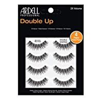 Ardell Double Up - Double Wispies - 4 Pairs Pack