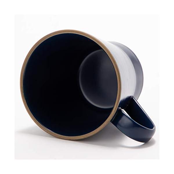 TAMAKI マグカップ エッジライン ブルー...の紹介画像2