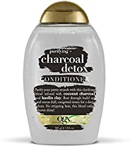 OGX Charcoal Detox Conditioner, 385ml