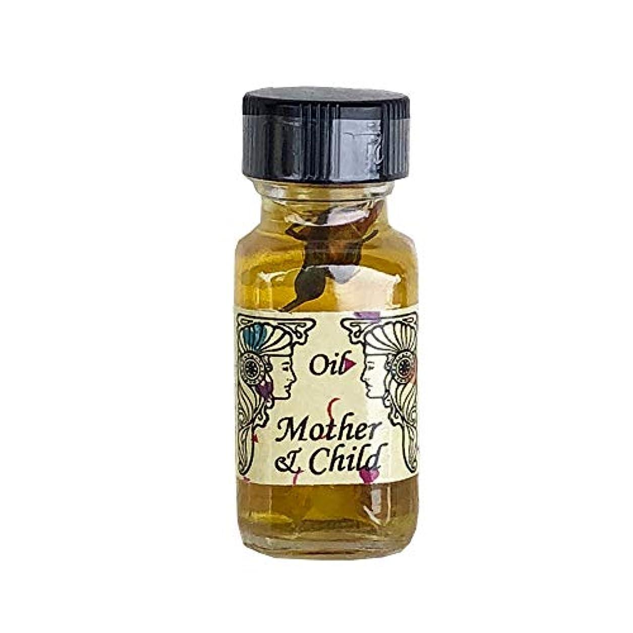 いう有罪提出するSEDONA Ancient Memory Oils セドナ アンシェントメモリーオイル Mother and Child 母と子 15ml