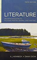 Literature: An Introduction to Fiction Poetry Drama and Writing: Interactive Edition [並行輸入品]