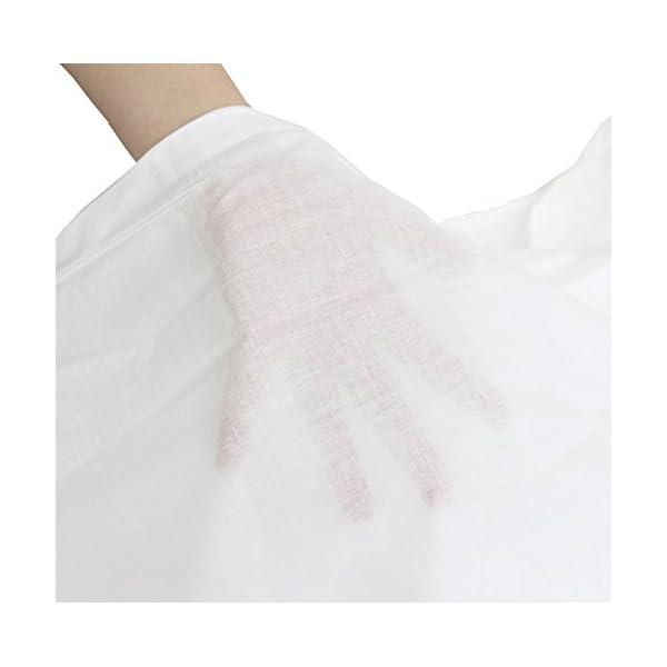 メリーナイト 日本製 綿100% ガーゼ 毛布...の紹介画像3