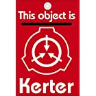SCP財団 収容標識 Type-BH Keter パスケース 定期入れ