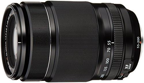 富士フィルム XF55-200mmF3.5-4.8 R LM OIS 55-200mm F3.5-4.8 富士フイルムXマウント レンズ