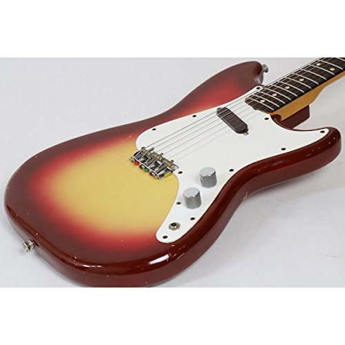 Fender / Msuicmaster Sunburst
