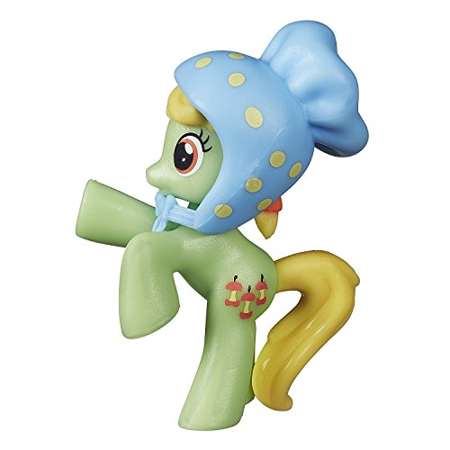 My Little Pony Friendship is Magic Collection Apple Munchies Figure [병행수입품]-