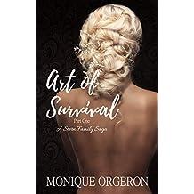Art of Survival: Part One (A Stern Family Saga Book 5)