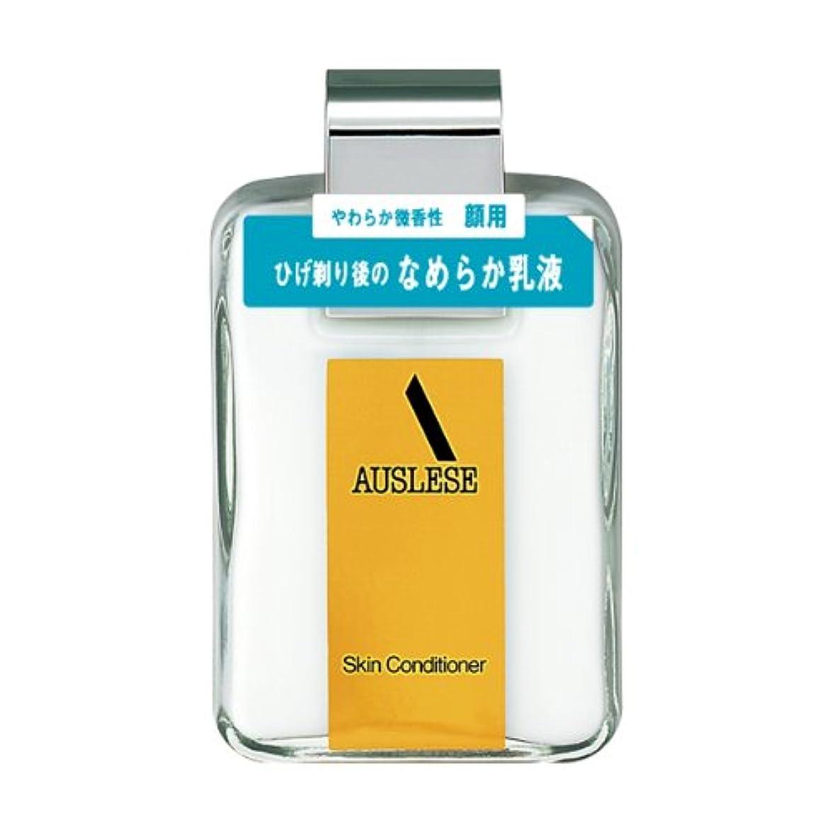 ベアリングサークル免除する桃アウスレーゼ スキンコンディショナーNA 120mL 【医薬部外品】