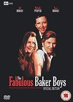 The Fabulous Baker Boys [DVD]