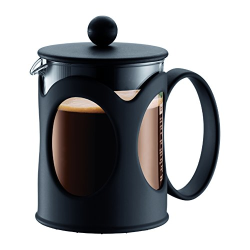 KENYA フレンチプレスコーヒーメーカー 0.5L 10683